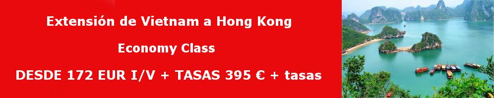 Promocion vietnam